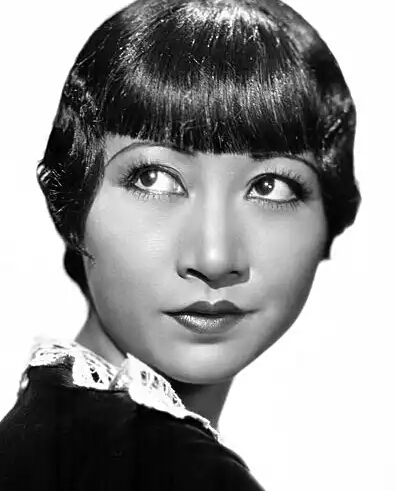 Anna May Wong and the Curse of the Dragon Lady | Hyphen ...