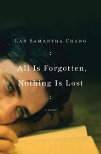 Lan Samantha Chang Iowa Writers Workshop Director Discusses Her