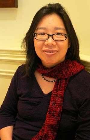 about lan samantha chang When marilynne robinson began teaching at the iowa writers' workshop, she quickly became an influential instructor and nationally respected she's the most distinguished writer working in america today, says lan samantha chang, writers' workshop director and robinson's former.