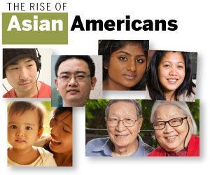 asian and american lesbians