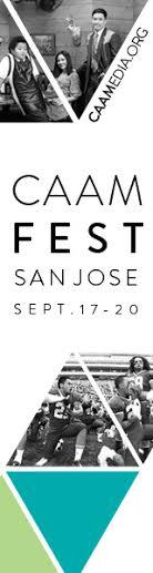 CAAM Fest San Jose 2015