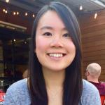 Headshot of Kathy Chow