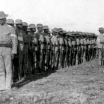 Buffalo Soldiers - 24th Infantry