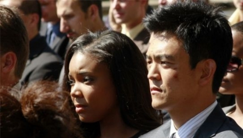 Interracial marriage of chinese