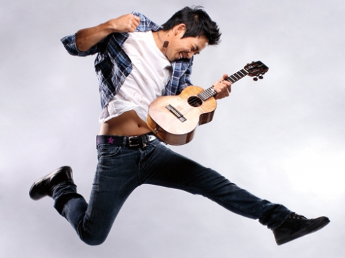 Bohemian Rhapsody Ukulele Jake Shimabukuro