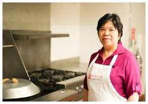Big Mama S Kitchen In Oakland California