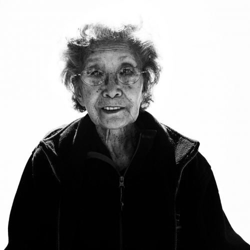 Yuri Kochiyama Biography Japanese American human rights activist