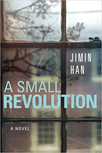 A Small Revolution by Jimin Han