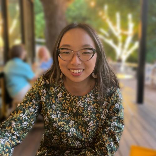 Jasmine Liu photo