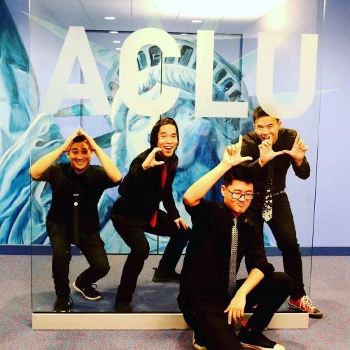 Asian dance band