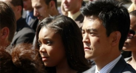 Veiws on interracial dating remarkable, rather