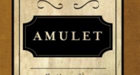 Amulet by Jason Bayani