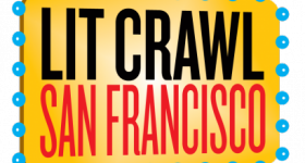 Lit Crawl San Francisco 2015