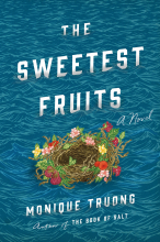 Cover image of THE SWEETEST FRUITS