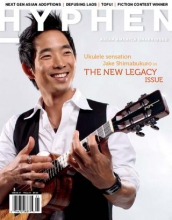 Issue 21: New Legacy - Fall 2010
